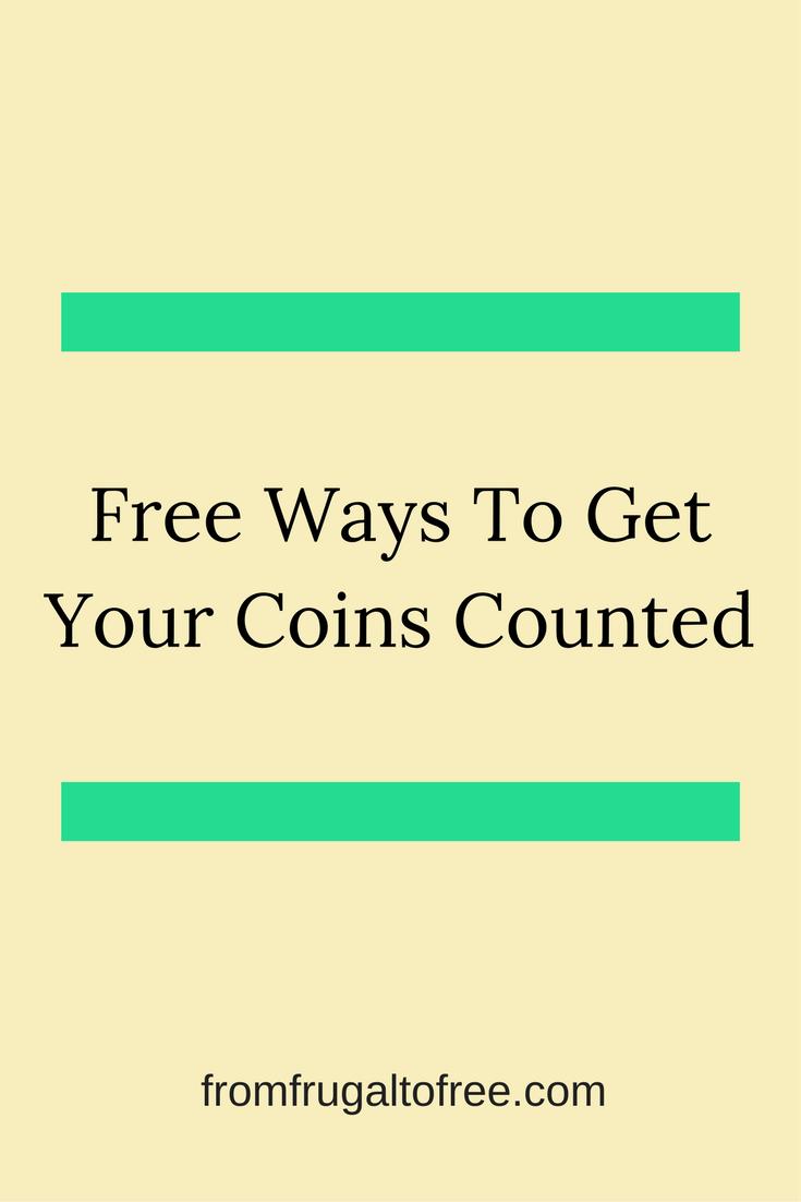 coinstar alternatives