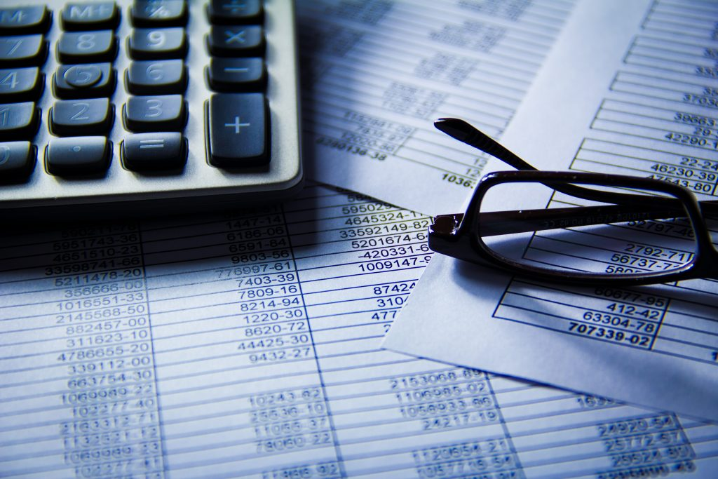 Plan for your finances