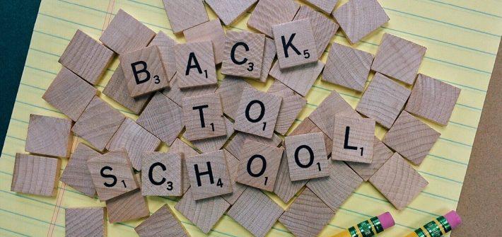 Back to School Spending
