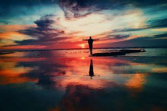 spiritual frugality