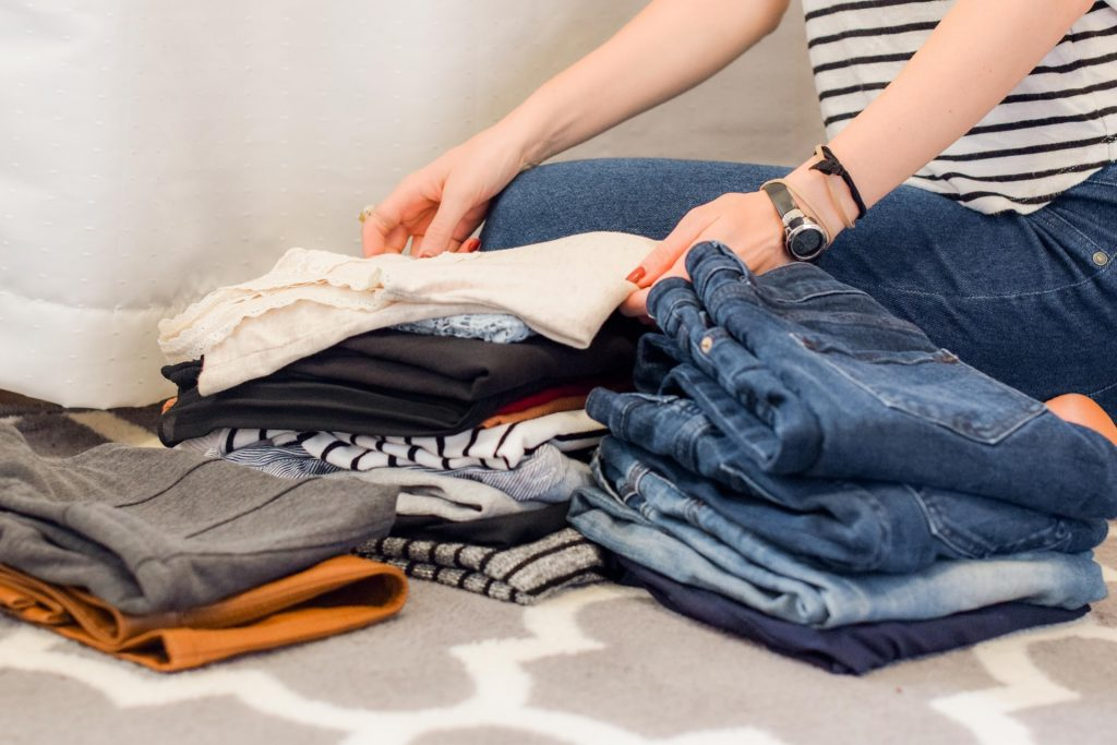 How to Trade Clothes Online