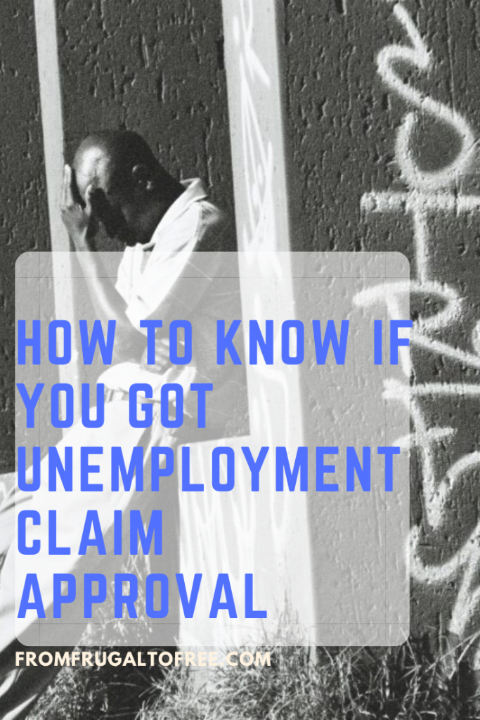 How To Know If You Got Unemployment Claim Approval