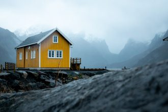 Build a Cheap House