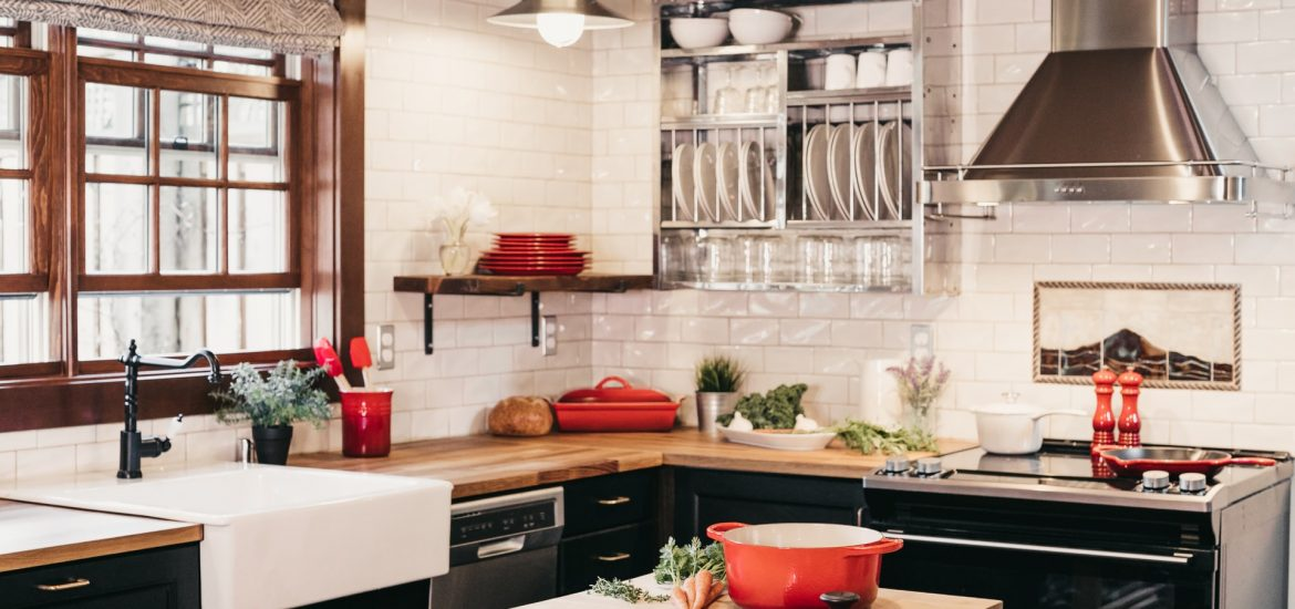 kitchen remodeling on a shoestring budget