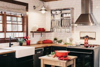 kitchen remodeling on a shoestring budget
