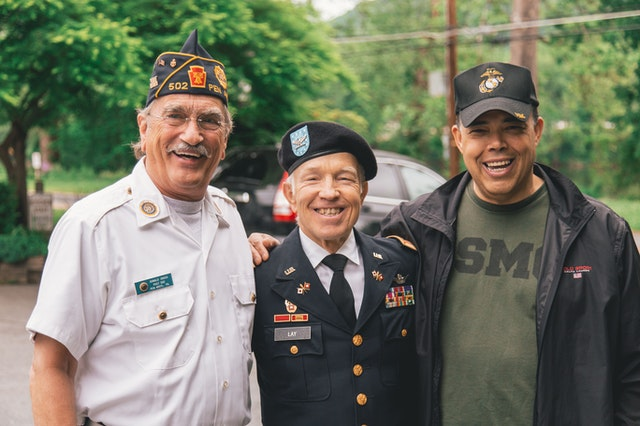 Inexpensive Thank You Gifts for Veterans