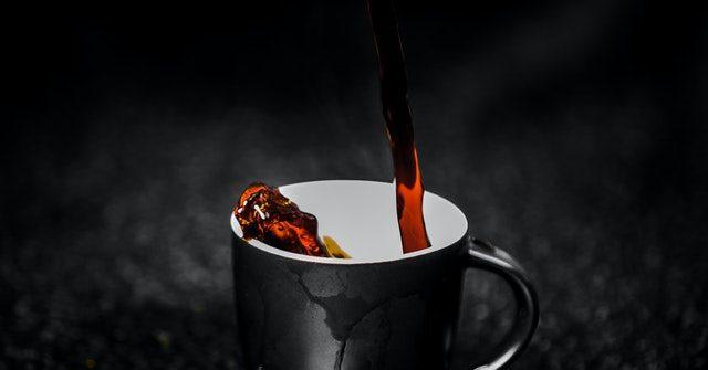 Savings Between Caffeine Pills and Coffee