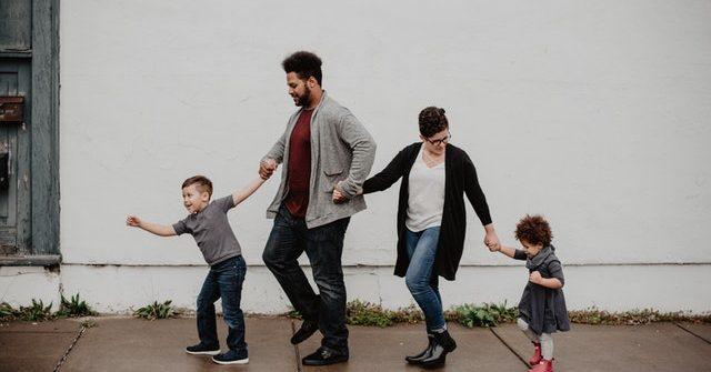Fun Family Outdoor Outings