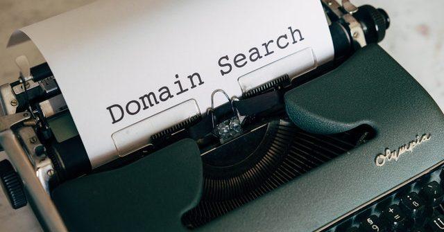 Reasons Why Domain Names Won't Sell