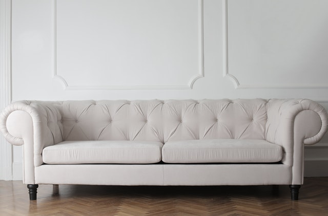 Naturally Eliminate Odor From Couches