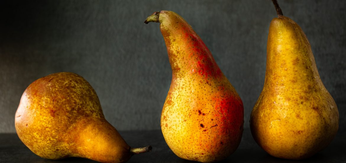 Make the Most of Overripe Fruits