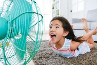 Stay Cool Without AC