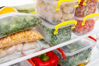 Frugal Ways To Save Leftovers